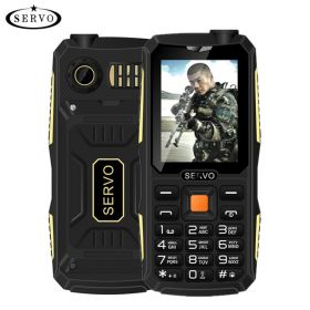 Телефон SERVO V3