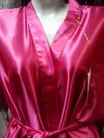 Халат Belweiss р. XL красный