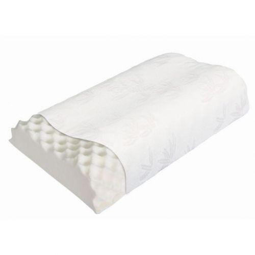Тривес ТОП-203. Ортопедическая подушка из латекса (Т.703)