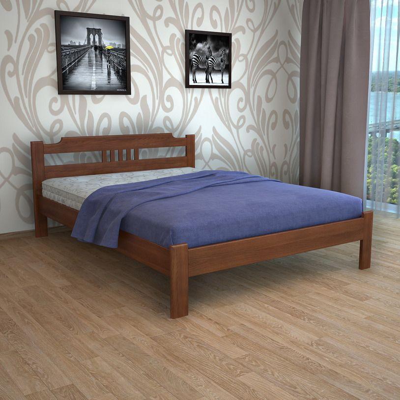 Кровать Бельфор 1 (массив бука) | DreamLine