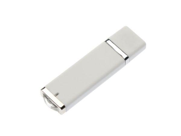 8GB USB-флэш корпус для флешки Apexto U206, серебро
