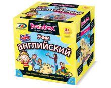 Игра Сундучок Знаний Учим Английский для детей