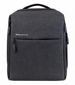 Рюкзак Xiaomi minimalist urban Backpack Dark Grey