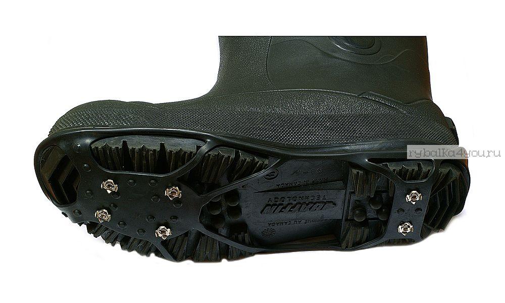 Купить Шипы для обуви съемные Grifon тип 3