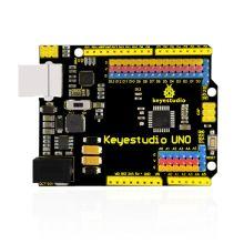 Arduino UNO R3+ (расширенная версия)