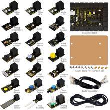 Набор сенсоров EASY plug с arduino UNO