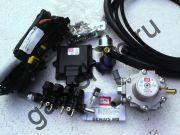 Миникомплект BRC ALBA  32 kit, 4 цил, GP13 рампа, до 136 л.с.