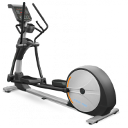 Эллиптический тренажёр Bronze Gym E1001 PRO