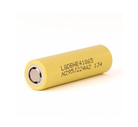 Аккумулятор LG 18650/HE4