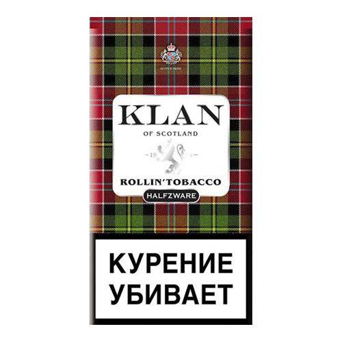 Klan Halfzware