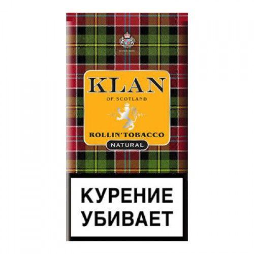 Klan Natural