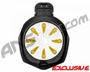 Speed Feed HK Army TFX Epic  - White/Gold