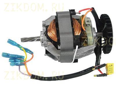 Двигатель для мясорубки Kenwood MG350 KW715566