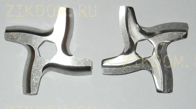 Нож MS-0926063 мясорубки Moulinex