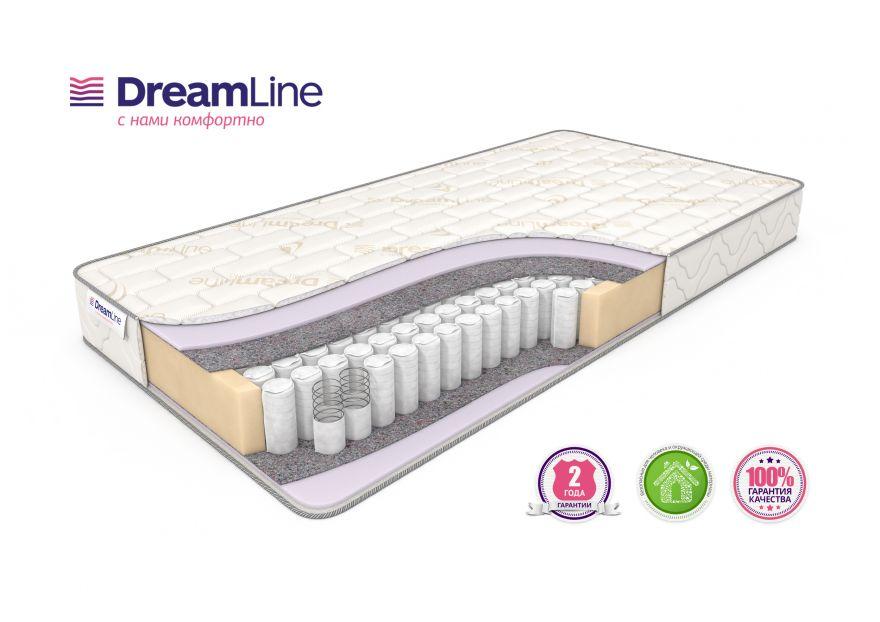 Матрас Classic +10 TFK  | DreamLine