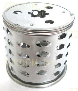 Барабан-терка для мясорубки Moulinex средняя HV3, HV6 MS-5775306 SS-989853