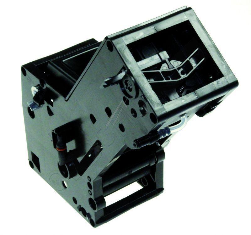 Заварочный блок (узел, блок налива) для кофемашины KRUPS XP9000 MS-0045229
