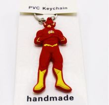 Брелок Флеш ДС / The Flash DC Keychain