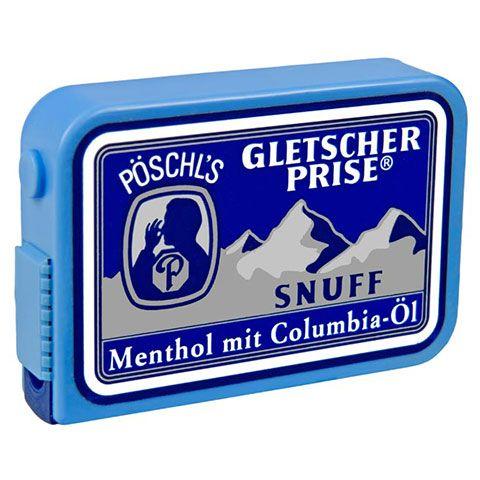 Табак Gletscher Prise
