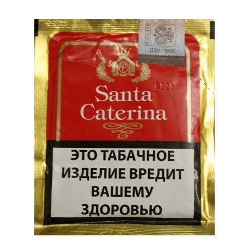 Табак Santa Caterina