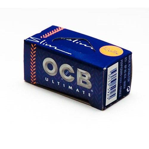 Сигаретная бумага OCB Rolls Ultimate Slim