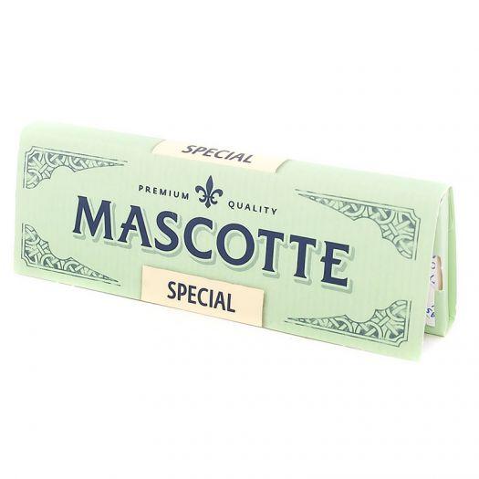 Сигаретная бумага MASCOTTE Special