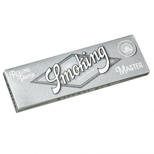 Сигаретная бумага «Smoking» №8 Master