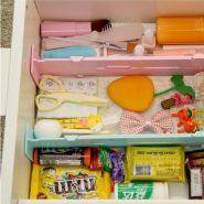 Органайзер для ящиков SNAP-FIT DRAWER DIVIDERS