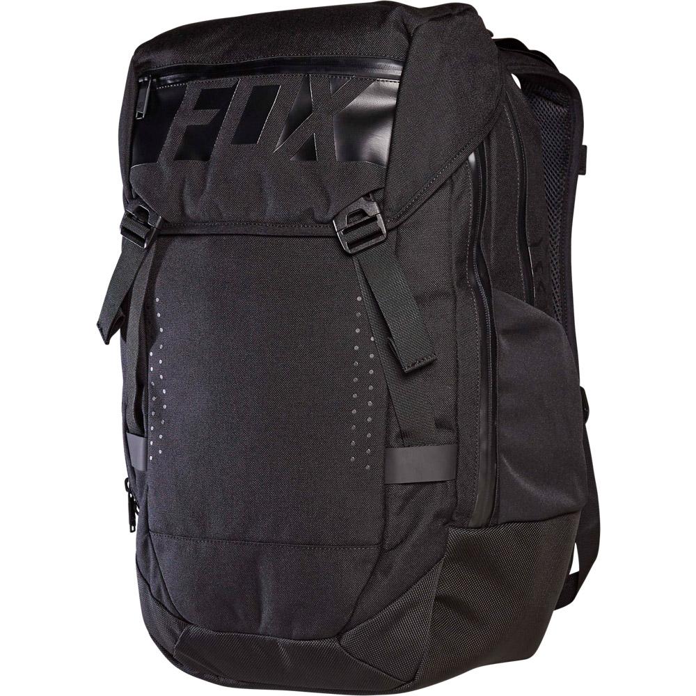 Fox - Ruckpack Rukkus рюкзак, черный