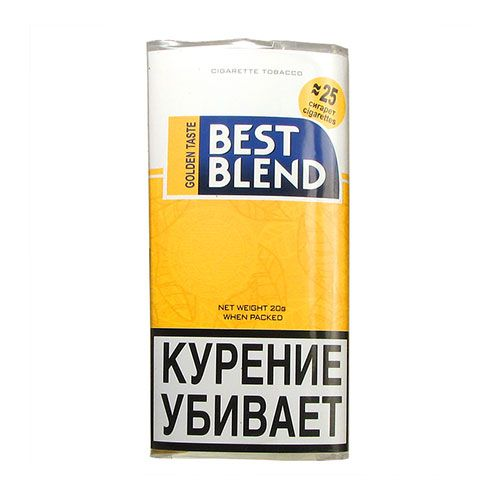 Best Blend Golden Taste