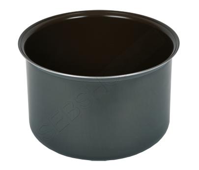 Чаша для мультиварки (рисоварки) Мулинекс (MOULINEX)  серии MK705, MK706, MK707 : SS-994455