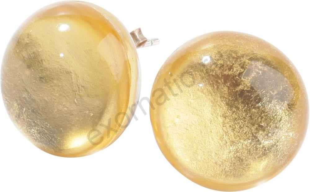 Серьги Zsiska  4010504G00PQ00. Коллекция Clourful Beads 2