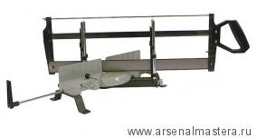 Набор Plano NOBEX Do-It 110 (пила лучковая 565 мм, стусло 350 мм)  22207 М00011541