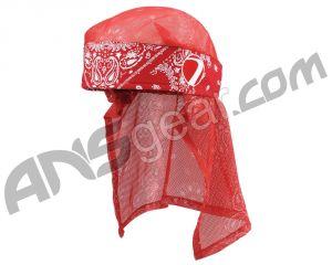 Бандана Dye - Red