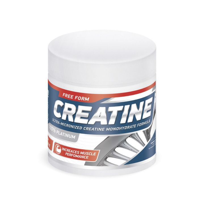 GENETIC LAB - CREATINE MONOHYDRATE