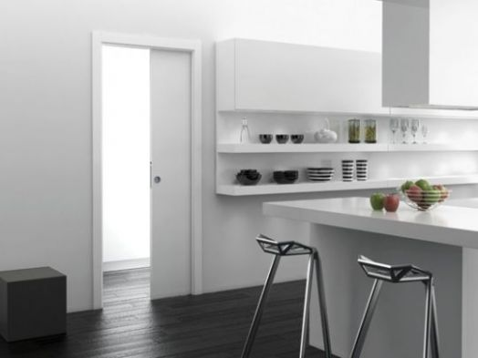 ECLISSE UNICO Solid Wall Т-108 (ПОД ШТУКАТУРКУ)
