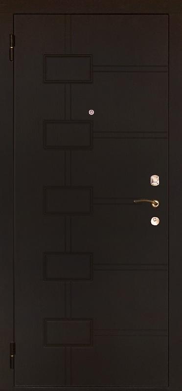 Металлическая дверь Титан