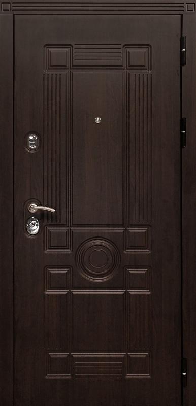 Металлическая дверь Легион