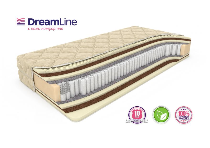 Матрас Paradise Massage S1000 | DreamLine
