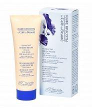Увлажняющая крем-сыворотка для лица дневной уход Пре-макияж для сухой и нормальной кожи, 50 мл