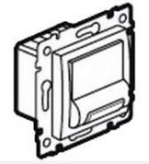 Световой указатель стандартный  Aluminium/Алюминий (арт.771356)