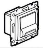Световой указатель стандартный Titanium/Титан (арт.771456)