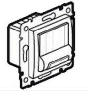Световой указатель с датчиком движения Titanium/Титан (арт.771455)