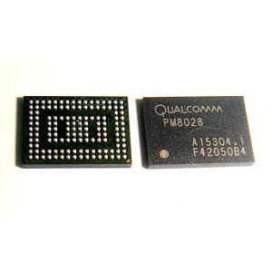 Микросхема RF-процессор Apple iPhone 4S  (PM8028)