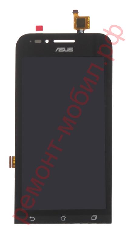 Дисплей Asus Zenfone Go ( ZC451TG ) ( Z00SD ) в сборе с тачскрином
