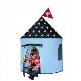 Детская палатка Пират 105*105*135 см высота