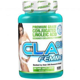 AllMax Nutrition FEMME CLA 80 (60 капс.)