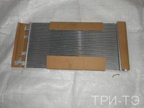 Рено Флюенс радиатор кондиционера