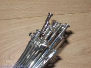 Спицы М1/К-125 цинк