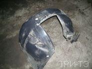 Рено Логан подкрылок передний правый